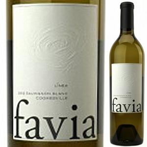 【6本~送料無料】リネア ソーヴィニヨン ブラン 2016 ファヴィアエリクソンワイングローワーズ 750ml [白]L nea Sauvignon Blanc Favia Erickson Winegrowers