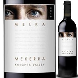 【送料無料】メケラ レッド ラ メケラ ヴィンヤード ナイツ ヴァレー 2016 メルカ ワインズ 750ml [赤]Mekerra Red La Mekerra Vineyard Knights Valley Melka Wines