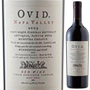 【送料無料】レッドワイン ナパ ヴァレー 2016 オーヴィッド 750ml [赤]Red Wine Napa Valley Ovid.