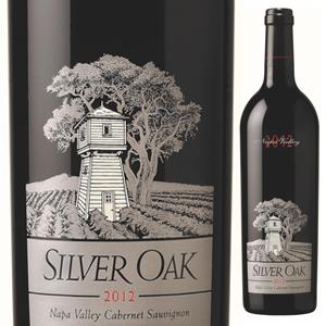 【送料無料】ナパ ヴァレー カベルネ ソーヴィニヨン 2013 シルバー オーク 750ml [赤]Napa Valley Cabernet Sauvignon Silver Oak