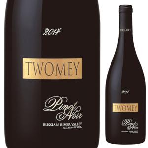 【6本~送料無料】ロシアン リヴァー ヴァレー ピノ ノワール 2016 トゥーミー 750ml [赤]Russian River Valley Pinot Noir Twomey
