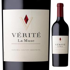 【送料無料】ラ ミューズ 2011 ヴェリテ 750ml [赤]La Muse V rit