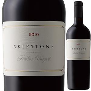 750ml 【送料無料】[3月5日(金)以降発送予定]フォルトライン スキップストーン Vineyard ヴィンヤード 2013 [赤]Faultline Skipstone