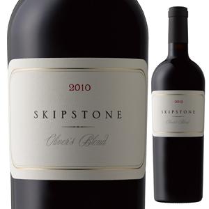 [8月21日(水)以降発送予定]オリヴァーズ ブレンド 2012 スキップストーン 750ml [赤]Oliver's Blend Skipstone