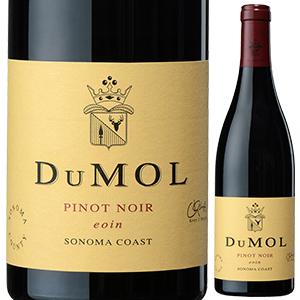 【6本~送料無料】ピノ ノワール オーエン ソノマ コースト 2012 デュモル 750ml [赤]Pinot Noir Eoin Sonoma Coast Dumol