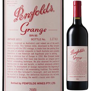 【送料無料】グランジ 2012 ペンフォールズ 750ml [赤]Grange Penfolds