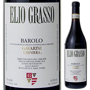 【6本~送料無料】バローロ ガヴァリーニ ヴィーニャ キニエラ 2012 エリオ グラッソ 750ml [赤]Barolo Gavarini Vigna Chiniera Elio Grasso