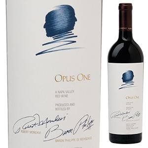 【送料無料】オーパス ワン 2014 オーパス ワン ワイナリー 750ml [赤]Opus One Opus One Winery
