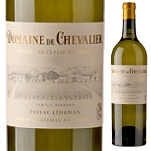 【送料無料】ドメーヌ ド シュヴァリエ ブラン 2015 750ml [白]Domaine De Chevalier Blanc