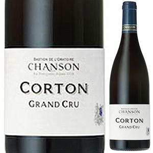 【6本~送料無料】コルトン グラン クリュ 2016 ドメーヌ シャンソン 750ml [赤]Corton Grand Cru Domaine Chanson