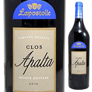 【送料無料】クロ アパルタ 2015 750ml [赤]Clos Apalta