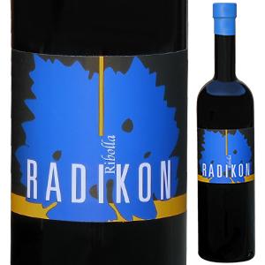 【送料無料】リボッラ ジャッラ(リゼルヴァ) 2002 ラディコン 1000ml [白]Ribolla Gialla Radikon [自然派][無添加]