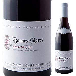 【送料無料】ボンヌ マール グラン クリュ 2014 ジョルジュ リニエ 750ml [赤]Bonnes Mares Georges Lignier