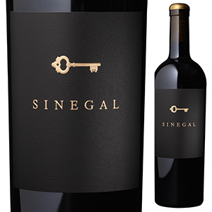 【送料無料】シネガル エステート リザーヴ カベルネソーヴィニヨン 2015 750ml [赤]Sinegal Estate Reserve Cabernet Sauvignon