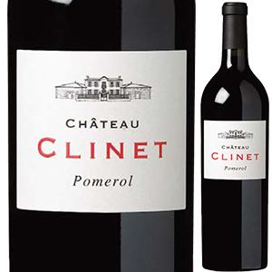 【送料無料】シャトー クリネ 2016 750ml [赤]Chateau Clinet