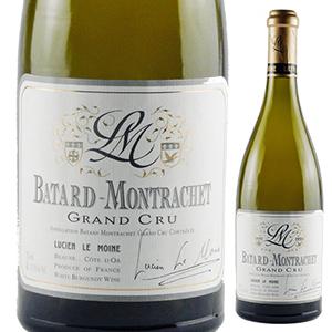 【送料無料】バタール モンラッシェ グラン クリュ 2016 ルシアン ル モワンヌ 750ml [白]Batard-Montrachet Lucien Le Moine