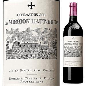 【送料無料】シャトー ラ ミッション オー ブリオン 2017 750ml [赤]Chateau La Mission Haut Brion