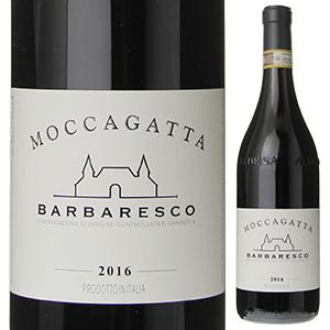 【6本~送料無料】バルバレスコ 2016 モッカガッタ 750ml [赤]Barbaresco Moccagatta