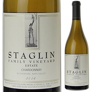 6本~送料無料 シャルドネ お中元 2018 スタッグリン Chardonnay 白 1着でも送料無料 750ml Staglin