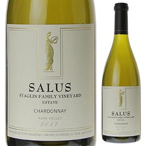 【6本~送料無料】サルース シャルドネ 2017 スタッグリン 750ml [白]Salus Chardonnay Staglin