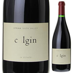 【送料無料】IXエステート シラー ナパ ヴァレー 2007 コルギン 750ml [赤]Ix Estate Syrah Napa Valley Colgin Cellars