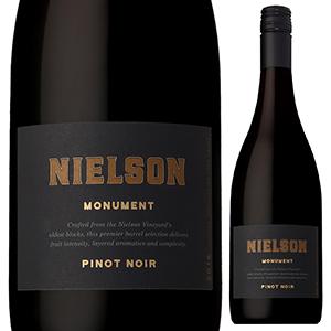 【6本~送料無料】モニュメントピノノワール 2016 バイロン 750ml [赤]Monument Pinot Noir Byron