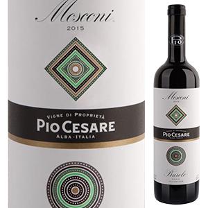 【6本~送料無料】バローロ モスコーニ 2015 ピオ チェーザレ 750ml [赤]Barolo Mosconi Pio Cesare