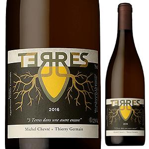 【6本~送料無料】ソミュール ブラン テール 2016 ロッシュ ヌーヴ 750ml [白]Saumur Blanc Terres Domaine Des Roches Neuves