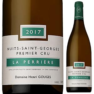 【送料無料】ニュイ サン ジョルジュ ラ ペリエール 2017 ドメーヌ アンリ グージュ 750ml  Domaine Henri Gouges