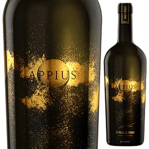 【送料無料】[木箱入り]アッピウス 2015 サン ミケーレ アッピアーノ 750ml [白]Appius San Michele Appiano