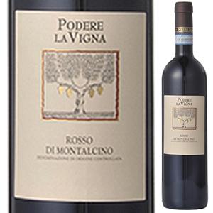 【6本~送料無料】ブルネッロ ディ モンタルチーノ DOCG リゼルバ 2012 ポデーレ ラ ヴィーニャ 750ml [赤]Brunello Di Montalcino Riverva Podere La Vigna [ブルネロ]