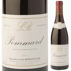 【6本~】ポマール 2016 ドメーヌ ルシアン ボワイヨ 750ml  [赤]Pommard Domaine Lucien Boillot:トスカニー イタリアワイン専門店