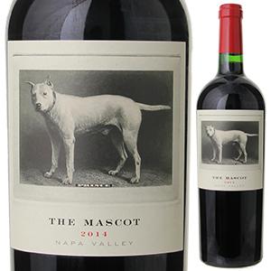 【送料無料】レッド ワイン ナパ ヴァレー 2015 ザ マスコット 750ml [赤]Red Wine Napa Valley The Mascott