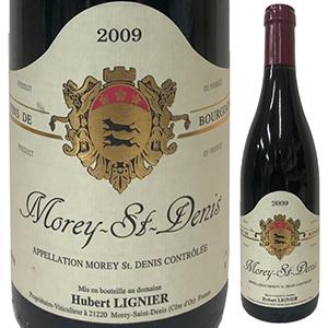 6本~送料無料 セールSALE%OFF モレ サン ドニ 最安値 2009 ユベール リニエ 750ml Hubert Lignier 赤 Morey-Saint-Denis