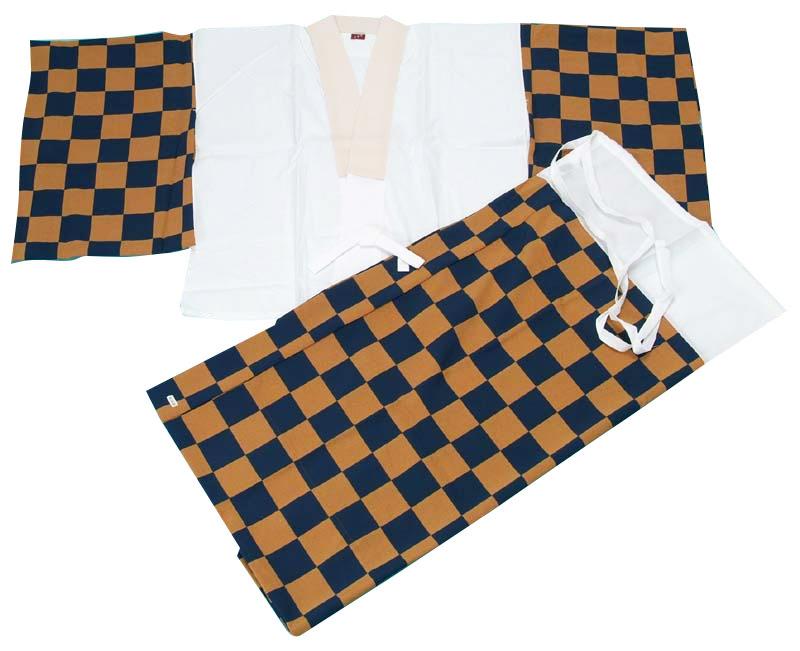 二部式長襦袢 京六角 女性用 着物 かわいい おしゃれ 和装 カラー プレゼント トッカ ゲンテイ