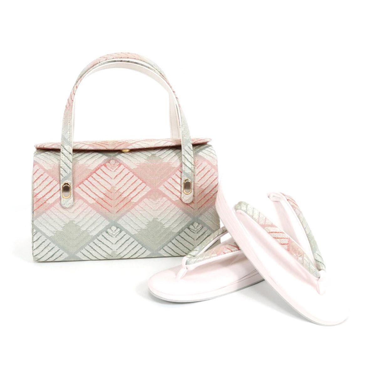 96616cb9960a78 和服でひとときの癒しの時間を 草履23.5cm 通販 フォーマル ピンク ...