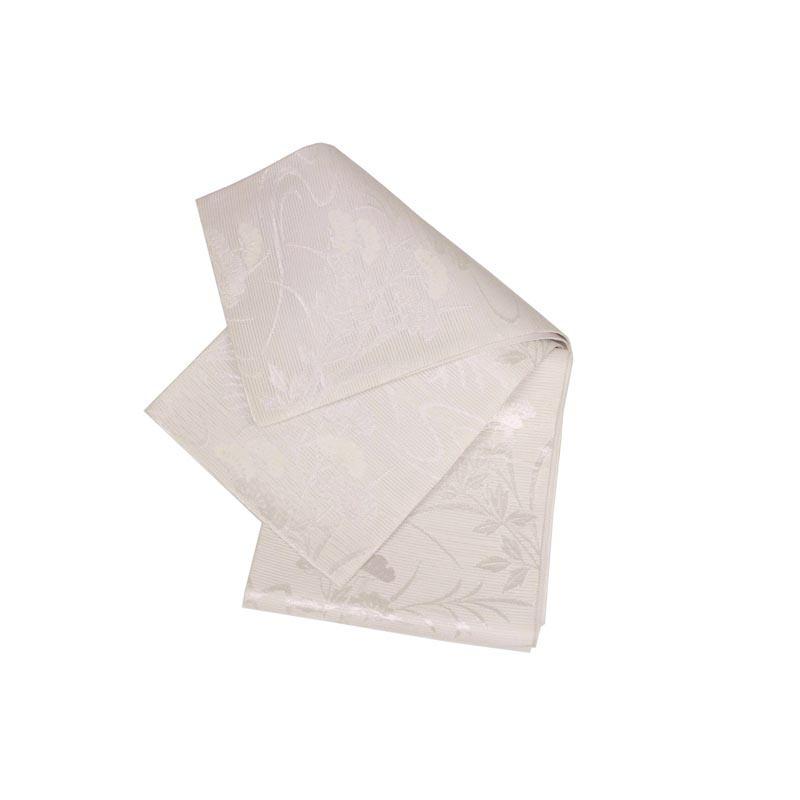 呉服屋 訳あり 廃業品 正絹袋帯 夏用 仕立て上り品 絽 紗 おしゃれ 女物 レディース すぐ使えます 夏の着物に合わせてください。 仕立て上がりなので即納 送料無料 送料込み