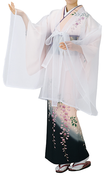 踊り衣裳 おしゃれ着 活印 白 取り寄せ商品 日本の踊り 掲載 踊り絵羽 稽古 習い事 舞踊 民謡 発表会《女性用 レディース》 ポイント20倍 ポイント20倍