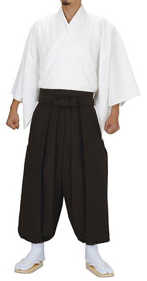 着物 寺用着物 物印 白 取り寄せ商品 日本の踊り 掲載 寺 僧侶《男性用 メンズ 洗える着物》 ポイント20倍 ポイント20倍