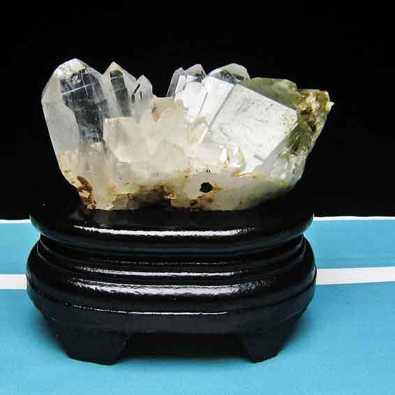 水晶 クラスター アメリカ産 ガーデンクォーツ [送料無料] | クリスタル クォーツ 庭園水晶 原石 浄化 172-44