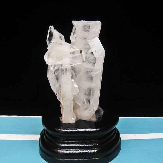 水晶 クラスター アメリカ産 ファーデンクォーツ | クリスタル クォーツ 原石 浄化 172-66