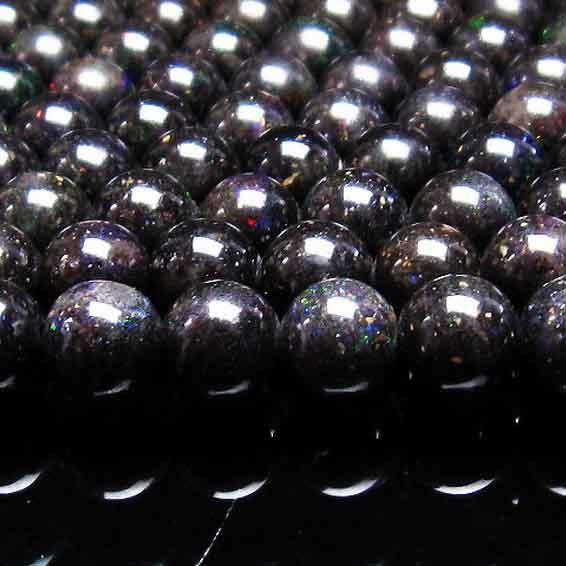 【初回限定お試し価格】 ブラックオパール [送料無料] 一連 8mm 8mm [送料無料] 714-77 714-77, スポーツフェニックス:91835438 --- business.personalco5.dominiotemporario.com