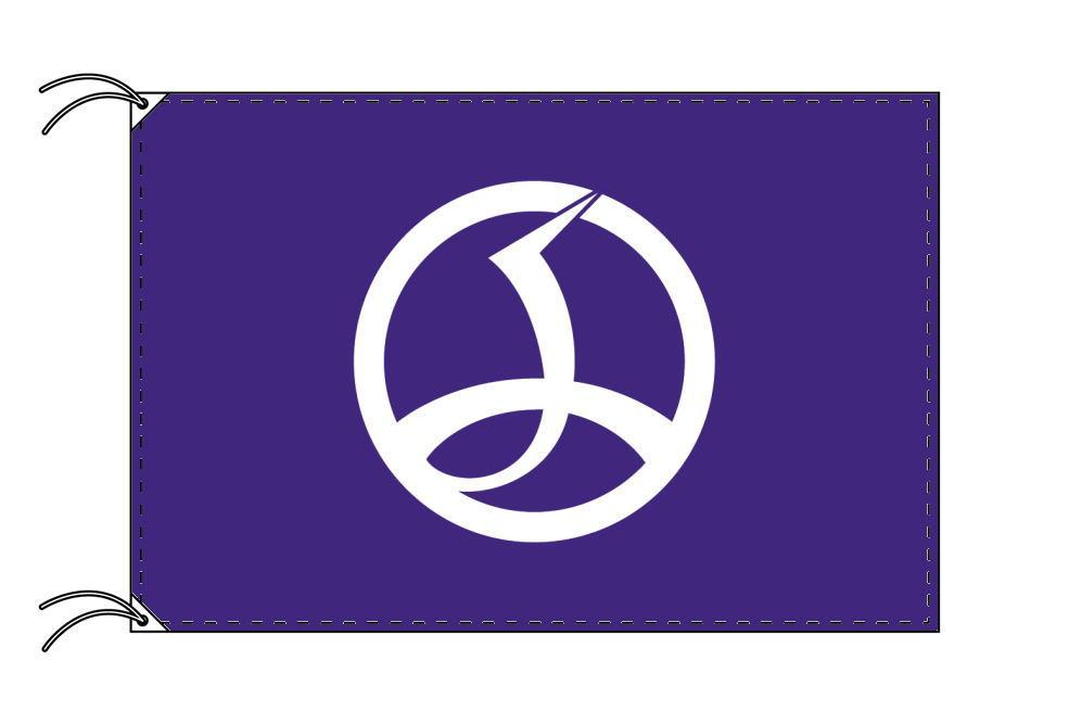 千代田区 区旗(90×135cm・東京都23区 区旗・テトロン製・日本製)