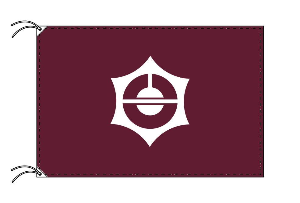 台東区 区旗(120×180cm・東京都23区・テトロン製・日本製)