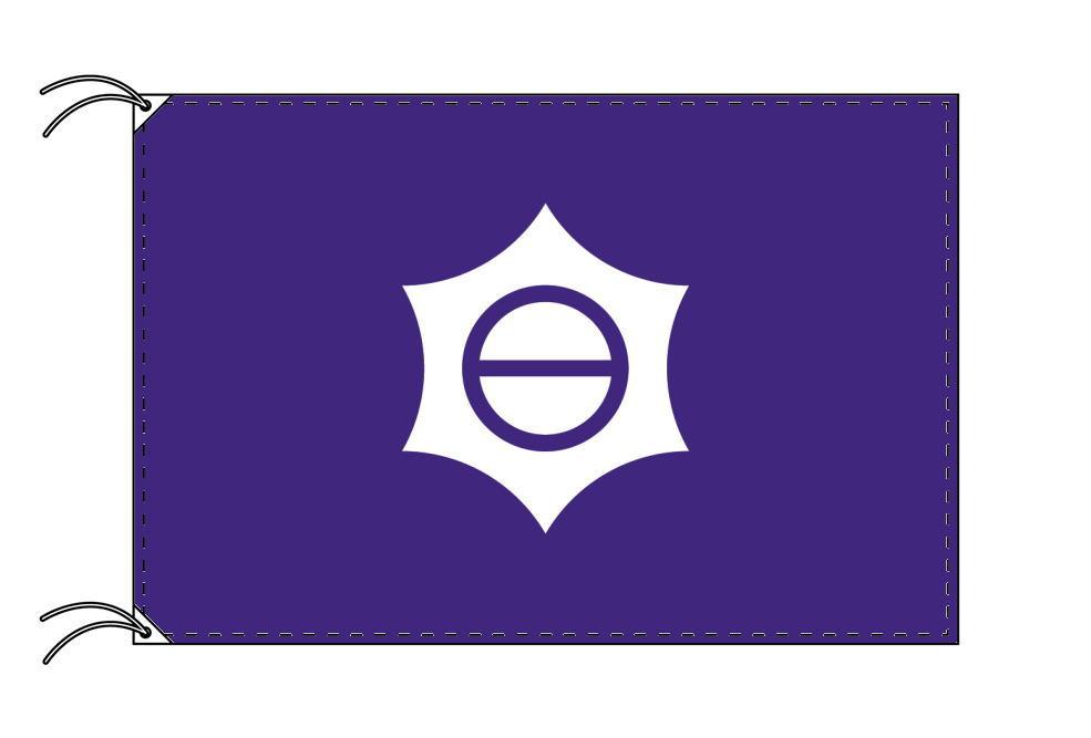 目黒区 区旗(100×150cm・東京都23区・テトロン製・日本製)