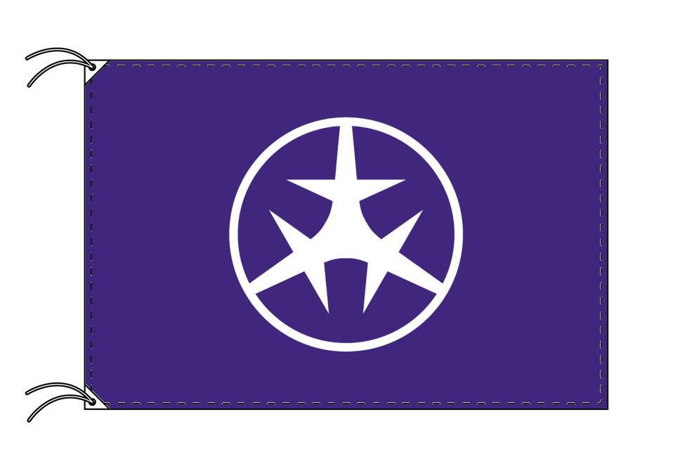 世田谷区 区旗(70×105cm・東京都23区・テトロン製・日本製)