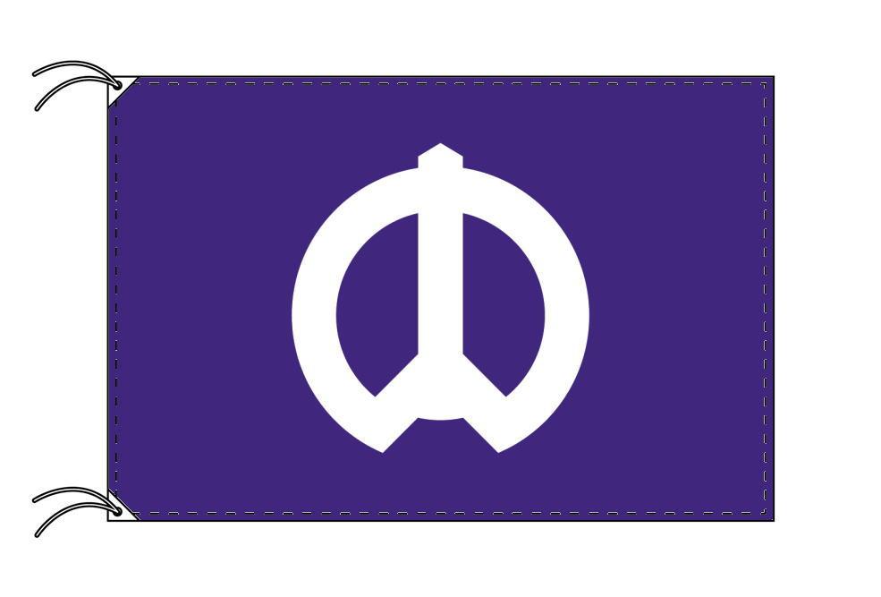 中野区 区旗(70×105cm・東京都23区・テトロン製・日本製)