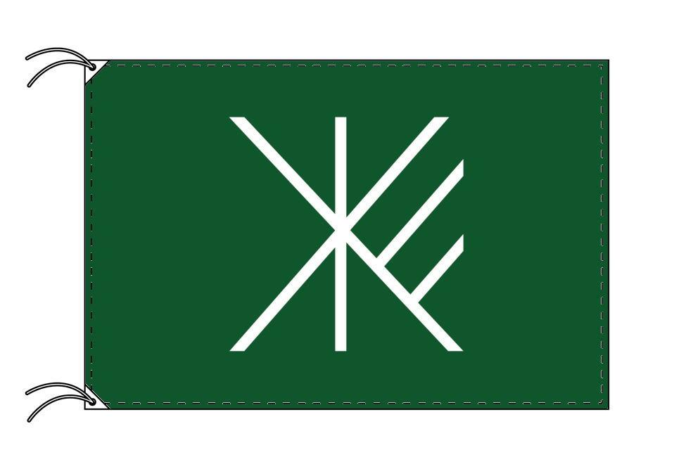 杉並区 区旗(70×105cm・東京都23区・テトロン製・日本製)