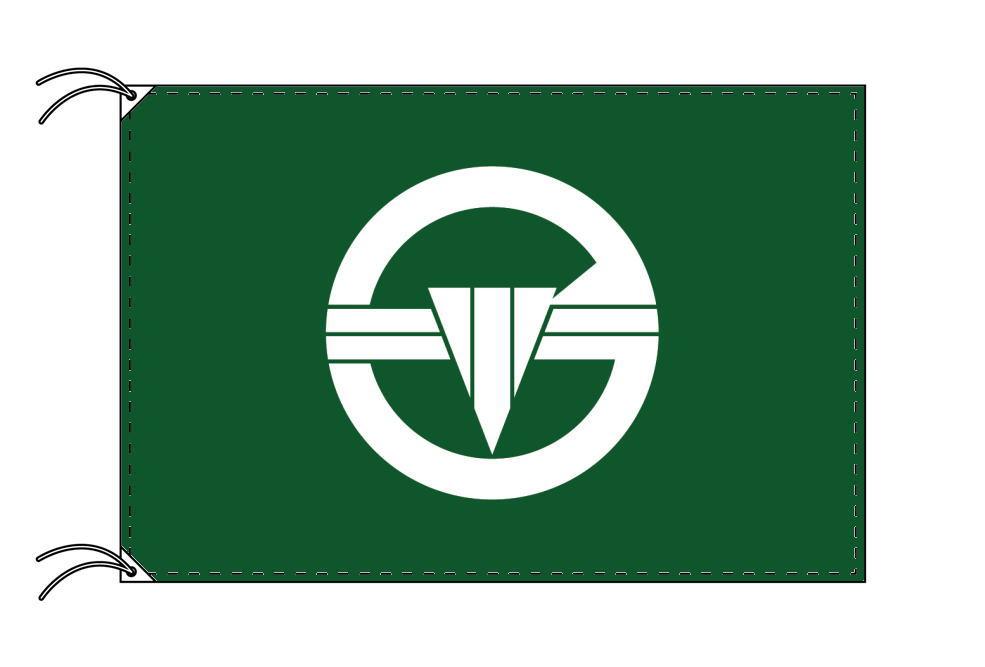 荒川区 区旗(70×105cm・東京都23区・テトロン製・日本製)