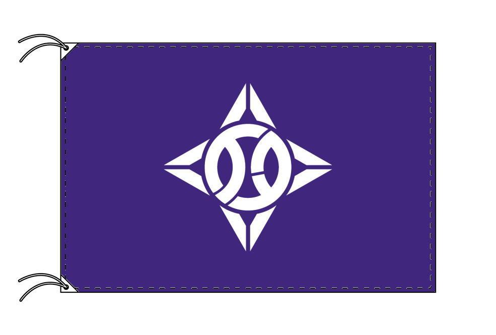 板橋区 区旗(70×105cm・東京都23区・テトロン製・日本製)